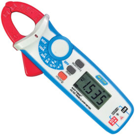 100A AC/DC Clamp Meter
