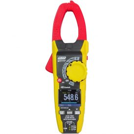 1000A AC/DC TRMS Bluetooth Clamp Meter
