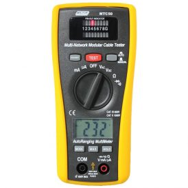 Cable & Circuit Testers