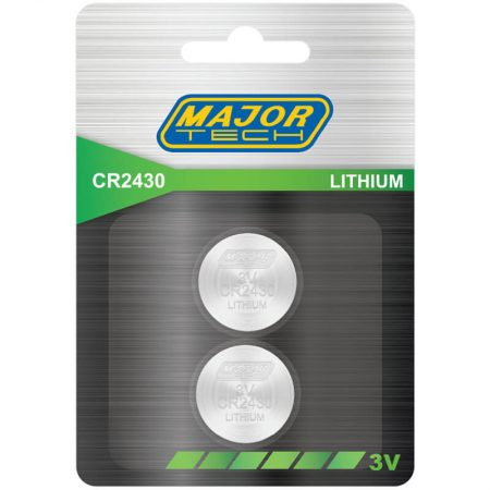 3V Lithium Button Cells