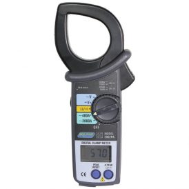 2000A Professional AC Clamp Meter