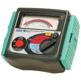 1000V Analogue Insulation Tester