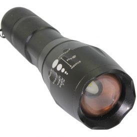 6W LED Flashlight
