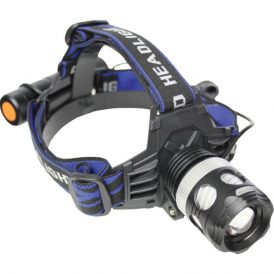 3W LED Headlamp Torch