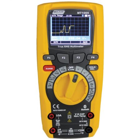 True RMS Digital Multimeter