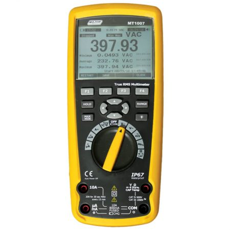 Industrial Multimeter
