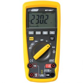 Intrinsically Safe MT1881
