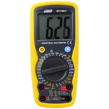 General Purpose Multimeter