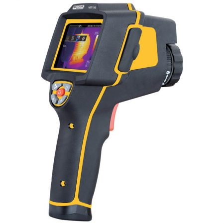 160 x 120 High Performance Thermal Imager