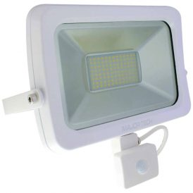 50W PIR LED Floodlights