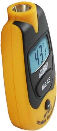 Pocket Infrared Thermometer