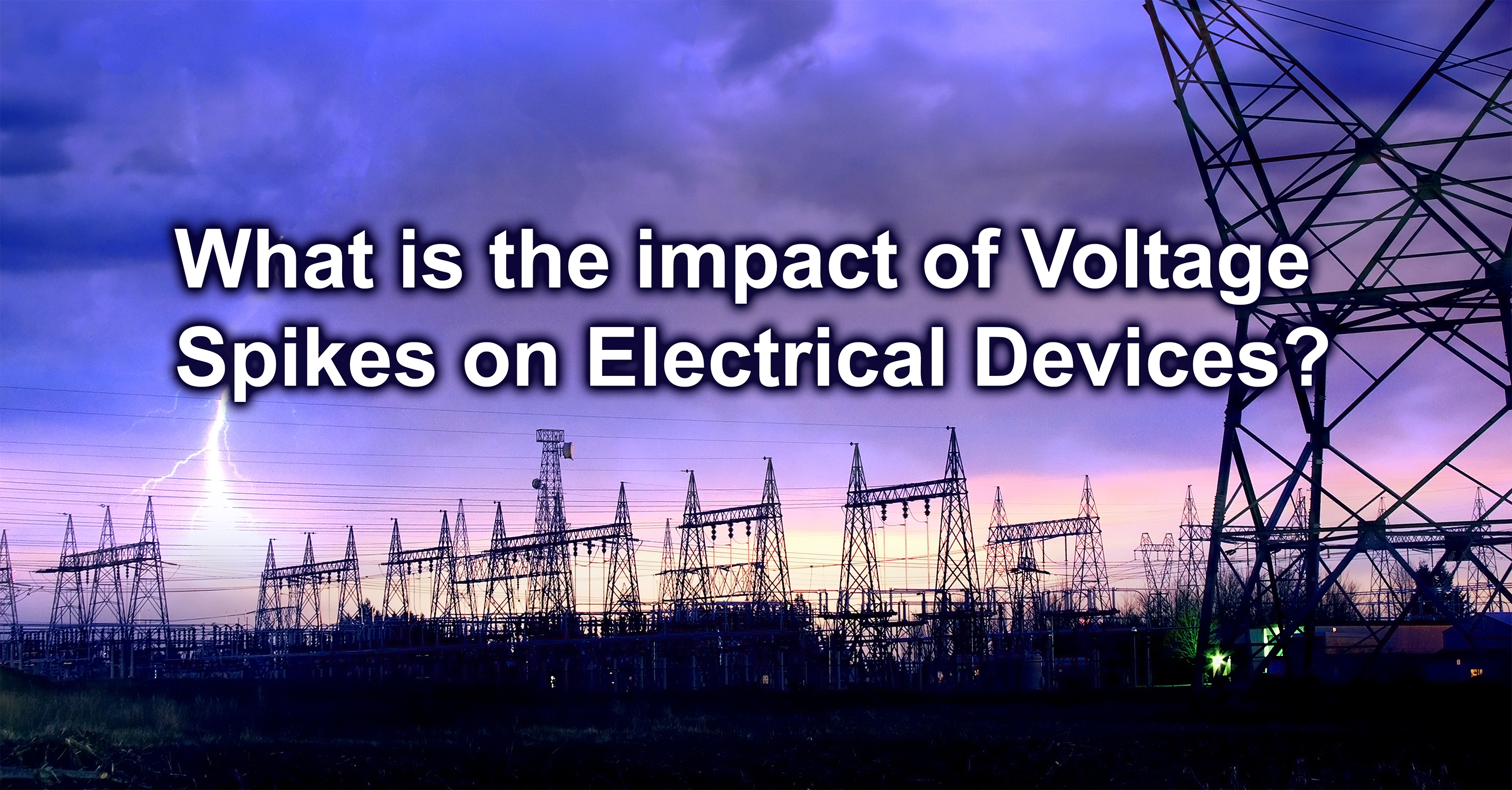 The Impact of Load Shedding on Electrical Devices