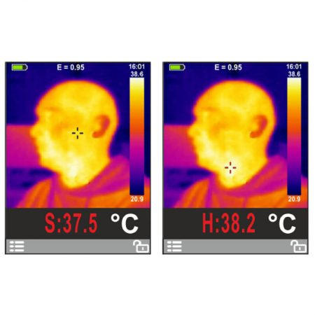 Body & Surface Thermal Imager
